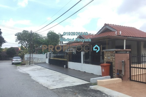 Semi-Detached For Sale in Section 6, Petaling Jaya Leasehold Semi Furnished 5R/5B 1.65m