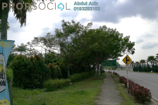 For Sale Land at Symphony Hills, Cyberjaya Freehold Unfurnished 0R/0B 19.9m
