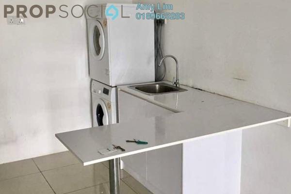 SoHo/Studio For Rent in V12 Sovo, Shah Alam Freehold Semi Furnished 0R/1B 880translationmissing:en.pricing.unit