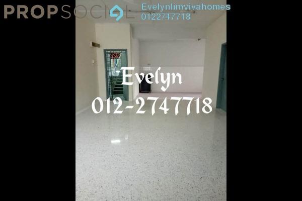 Apartment For Sale in Taman Intan Baiduri, Selayang Leasehold Unfurnished 3R/1B 198k