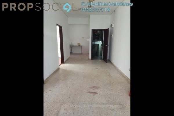 Apartment For Sale in Taman Intan Baiduri, Selayang Freehold Unfurnished 3R/1B 120k