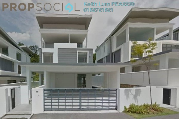 Bungalow For Sale in The Royale, Cheras Freehold Unfurnished 7R/7B 2.8m