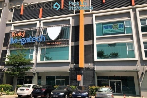 Shop For Rent in Tiara Mutiara, Old Klang Road Freehold Unfurnished 0R/0B 11k