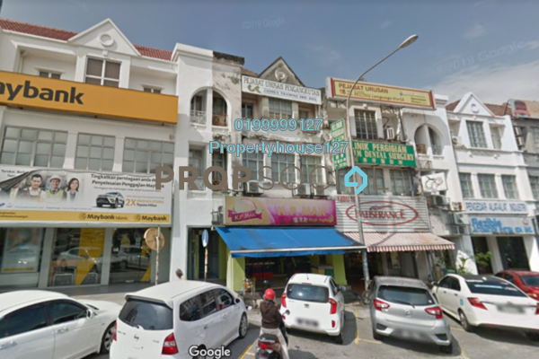 Shop For Sale in USJ 11, UEP Subang Jaya Freehold Unfurnished 0R/0B 4m