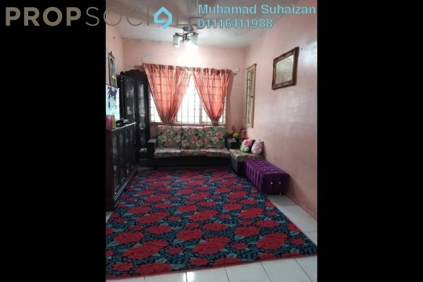 Apartment For Sale in PJS 2, PJ South Freehold Unfurnished 3R/2B 210k