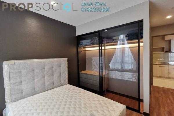 Condominium For Rent in Shaftsbury Putrajaya, Putrajaya Freehold Fully Furnished 2R/1B 2.4k