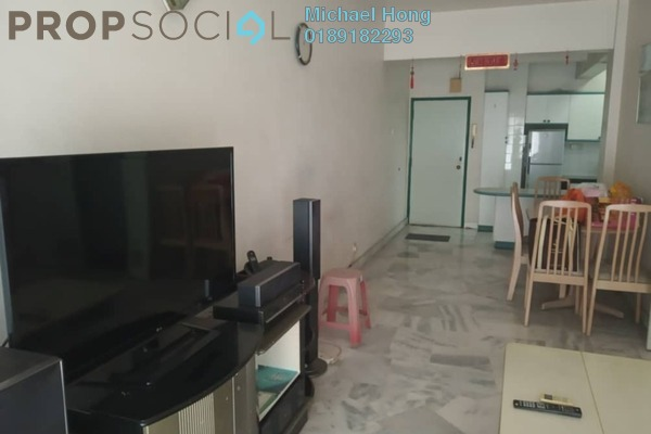 Condominium For Sale in Bukit Gembira, Kuchai Lama Freehold Fully Furnished 3R/2B 420k