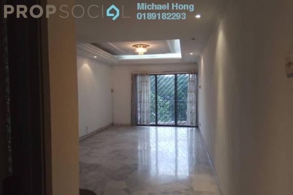 Condominium For Sale in Bukit Gembira, Kuchai Lama Freehold Semi Furnished 3R/2B 410k