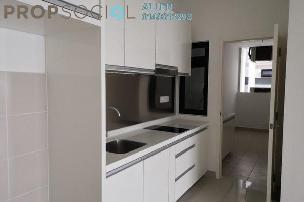 For Sale Condominium at The Meridin @ Medini, Medini Freehold Semi Furnished 3R/2B 520k