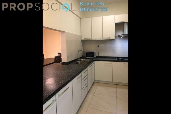 Condominium For Sale in Casa Kiara I, Mont Kiara Freehold Fully Furnished 3R/3B 750k