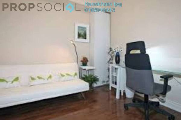 Condominium For Sale in Platinum Arena, Old Klang Road Freehold Semi Furnished 4R/3B 360k