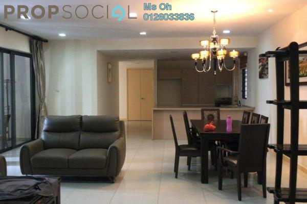 Condominium For Rent in Ameera Residences, Petaling Jaya Freehold Fully Furnished 4R/5B 5.8k