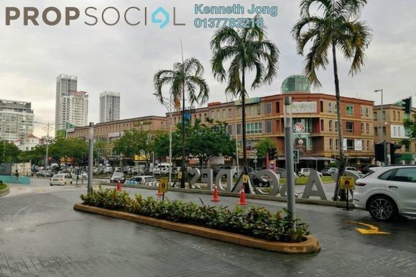 Shop For Sale in Cascades, Kota Damansara Freehold Unfurnished 0R/8B 3.5m