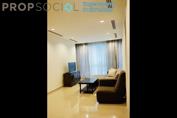 Condominium For Sale in Binjai 8, KLCC Freehold Fully Furnished 1R/1B 800k