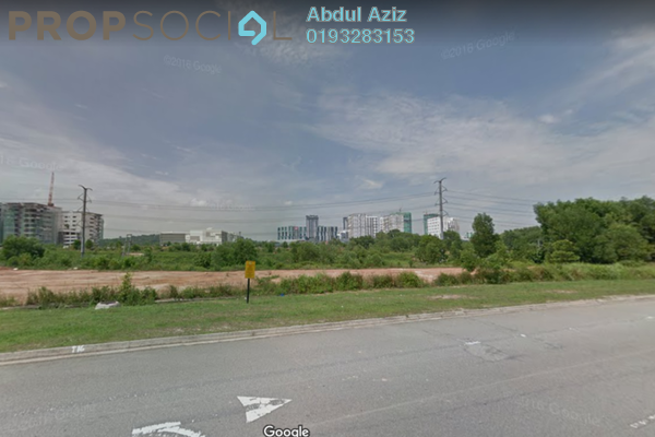 For Sale Land at Symphony Park, Cyberjaya Freehold Unfurnished 0R/0B 11.6m