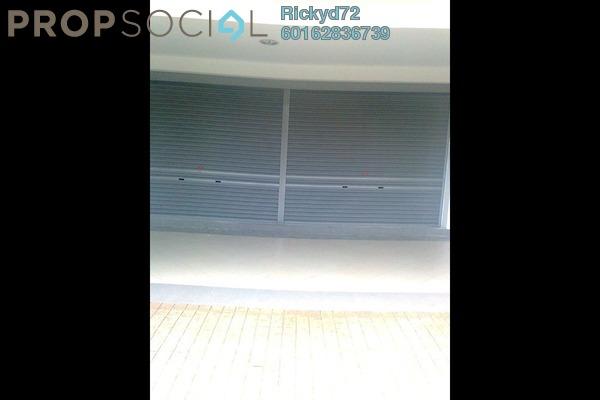 Shop For Rent in Viva Residency, Sentul Freehold Semi Furnished 0R/2B 5k