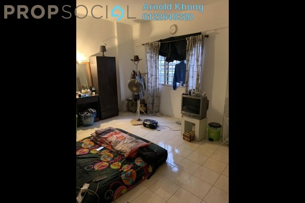 Apartment For Sale in Bougainvilla, Bukit Bintang Freehold Semi Furnished 3R/2B 410k