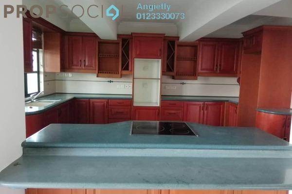 Duplex For Sale in Prima 16, Petaling Jaya Freehold Semi Furnished 5R/3B 1.55m