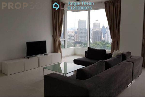 For Rent Condominium at Verticas Residensi, Bukit Ceylon Freehold Fully Furnished 4R/4B 7.5k
