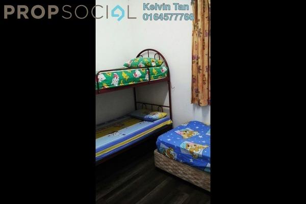 Condominium For Rent in Desa University, Sungai Dua Freehold Fully Furnished 3R/2B 1.5k