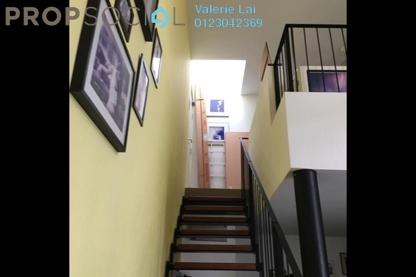 SoHo/Studio For Sale in Centrio, Pantai Freehold Fully Furnished 2R/3B 750k