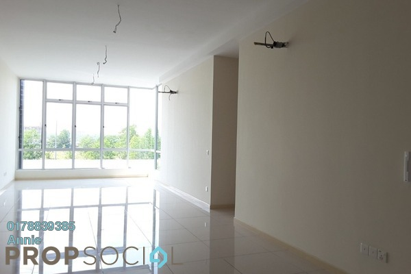 Serviced Residence For Sale in The Seed @ Sutera Utama, Skudai Freehold Unfurnished 4R/3B 685k