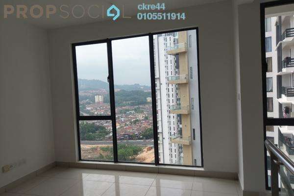 Condominium For Sale in You Vista @ You City, Batu 9 Cheras Freehold Semi Furnished 2R/1B 470k