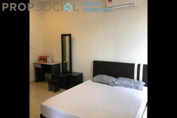 Condominium For Sale in You Vista @ You City, Batu 9 Cheras Freehold Fully Furnished 1R/1B 350k
