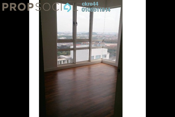 Condominium For Rent in Vina Versatile Homes, Cheras South Freehold Semi Furnished 3R/2B 1.3k