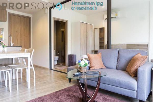 Condominium For Sale in Kaleidoscope, Setiawangsa Freehold Semi Furnished 3R/2B 600k