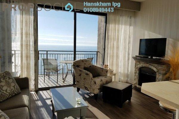 Condominium For Sale in Henna Residence @ The Quartz, Wangsa Maju Freehold Semi Furnished 3R/2B 429k