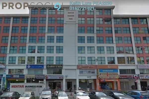Office For Rent in Sunway Mentari, Bandar Sunway Freehold Unfurnished 0R/0B 1.2k