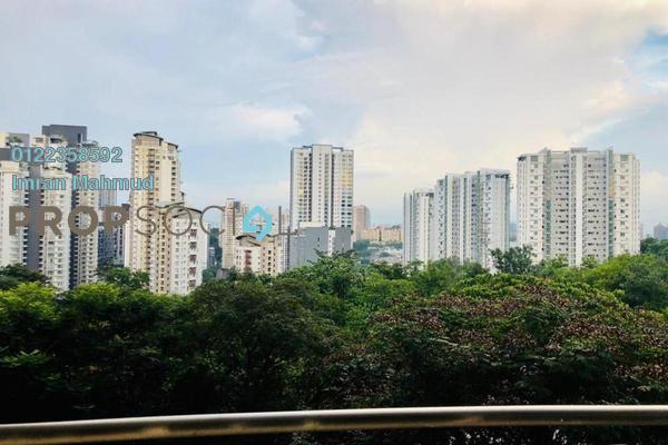 For Sale Condominium at Kiaramas Cendana, Mont Kiara Freehold Semi Furnished 3R/3B 1.3m