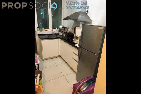 Condominium For Rent in The Regina, UEP Subang Jaya Freehold Semi Furnished 3R/2B 1.8k