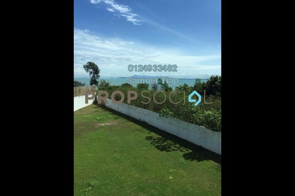 Bungalow For Sale in Beverly Hills, Tanjung Bungah Freehold Unfurnished 6R/5B 4.5m