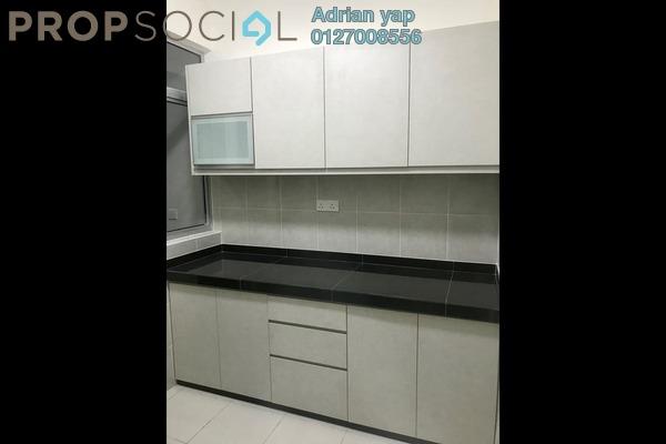 Condominium For Rent in Residensi Pandanmas 2, Pandan Indah Freehold Semi Furnished 3R/2B 1.2k