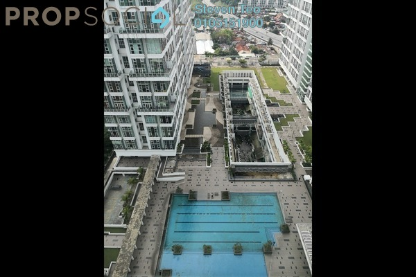 SoHo/Studio For Rent in The Scott Garden, Old Klang Road Freehold Fully Furnished 1R/2B 1.85k