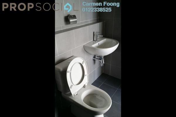 Condominium For Sale in Flexis @ One South, Seri Kembangan Freehold Semi Furnished 1R/1B 320k
