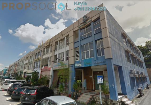 Shop For Sale in USJ 21, UEP Subang Jaya Freehold Unfurnished 0R/0B 2.25m