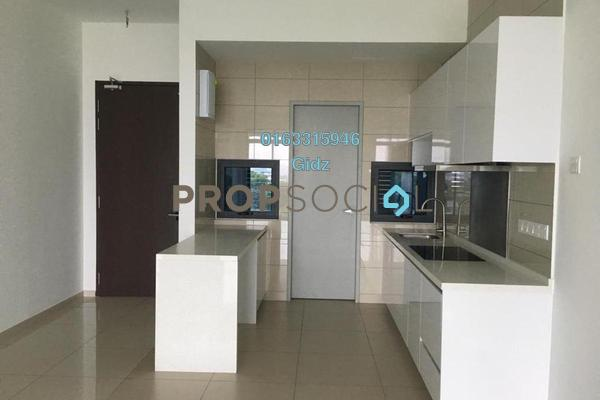 Apartment For Rent in PJ Midtown, Petaling Jaya Freehold Semi Furnished 2R/2B 2.8k