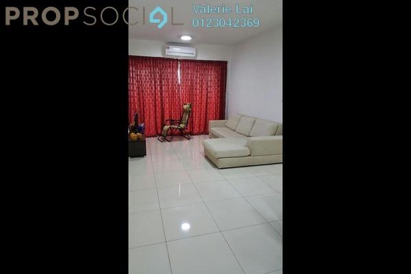 Condominium For Sale in The Regina, UEP Subang Jaya Freehold Fully Furnished 3R/2B 600k