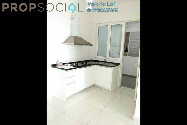 Condominium For Sale in The Regina, UEP Subang Jaya Freehold Semi Furnished 3R/2B 500k