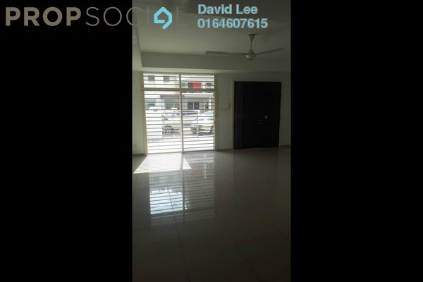 Condominium For Sale in Island Resort, Batu Ferringhi Freehold Unfurnished 3R/2B 600k