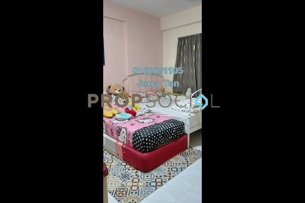 Condominium For Sale in Menara Sri Damansara, Bandar Sri Damansara Freehold Semi Furnished 3R/2B 495k