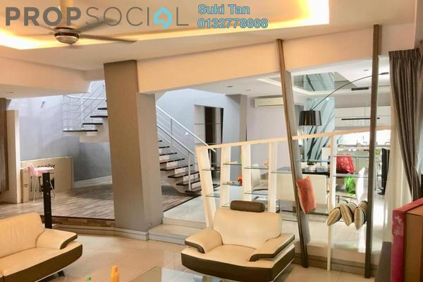 Semi-Detached For Rent in LeVenue, Desa ParkCity Freehold Fully Furnished 4R/4B 13k