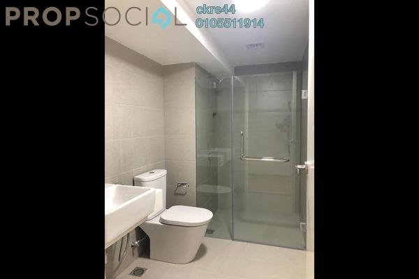 Duplex For Rent in EkoCheras, Cheras Freehold Semi Furnished 1R/1B 2k
