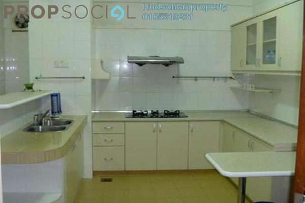 Condominium For Sale in Menara Impian, Ampang Freehold Semi Furnished 3R/2B 390k