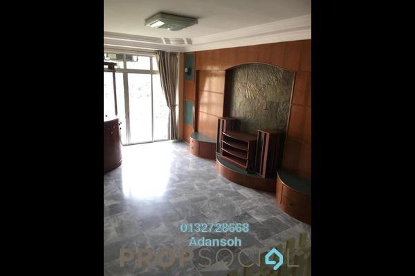 Condominium For Rent in Casa Mila, Selayang Freehold Semi Furnished 2R/2B 1k