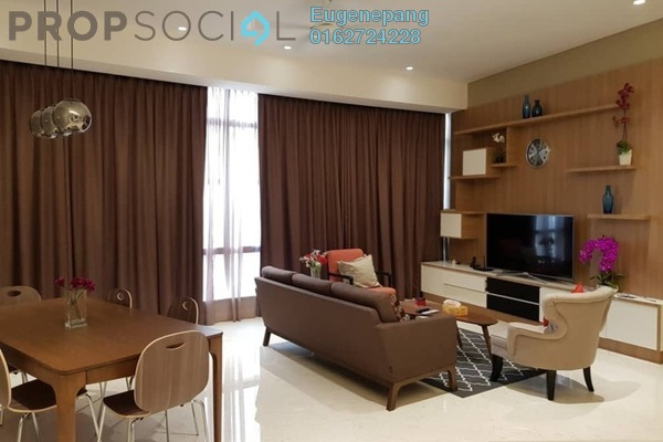 Condominium For Sale in Banyan Tree, KLCC Freehold Fully Furnished 3R/3B 4.55m