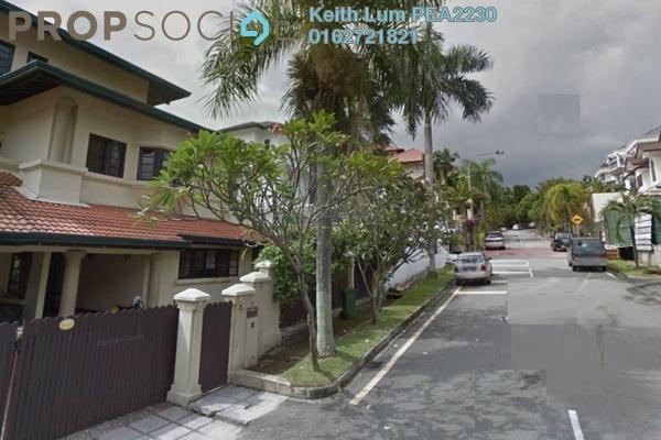 Bungalow For Sale in Pusat Bandar Damansara, Damansara Heights Freehold Fully Furnished 6R/5B 4.2m